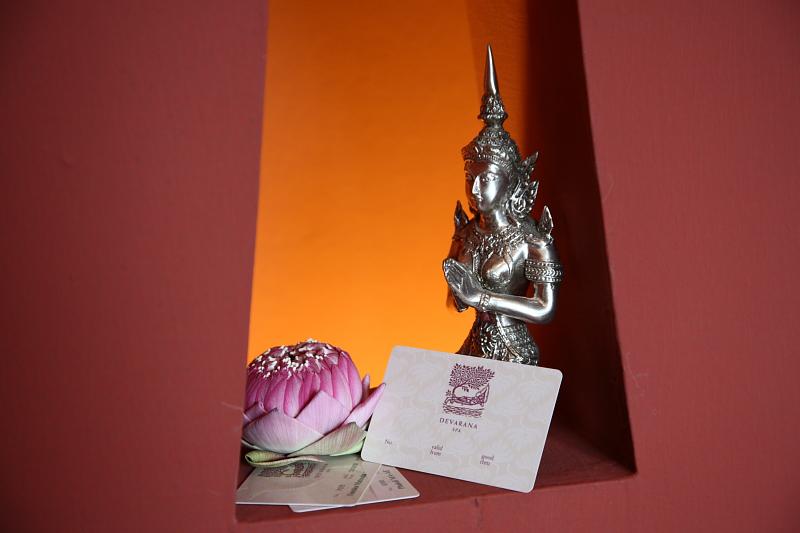 Membership | Best Luxury Spa Chain - Devarana Spa